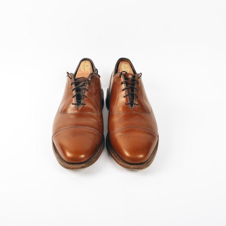 57993df8713 Allen Edmonds Men s Shoes Size 11 with Nordstrom Shoe Tree   EBTH