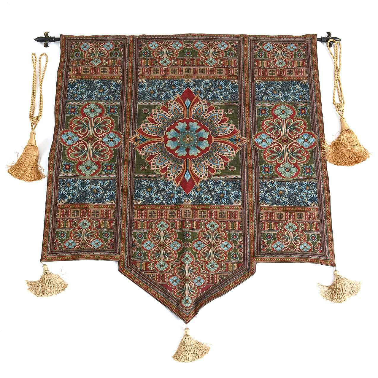 Riddle Home & Gift Reproduction Hanging Tapestry