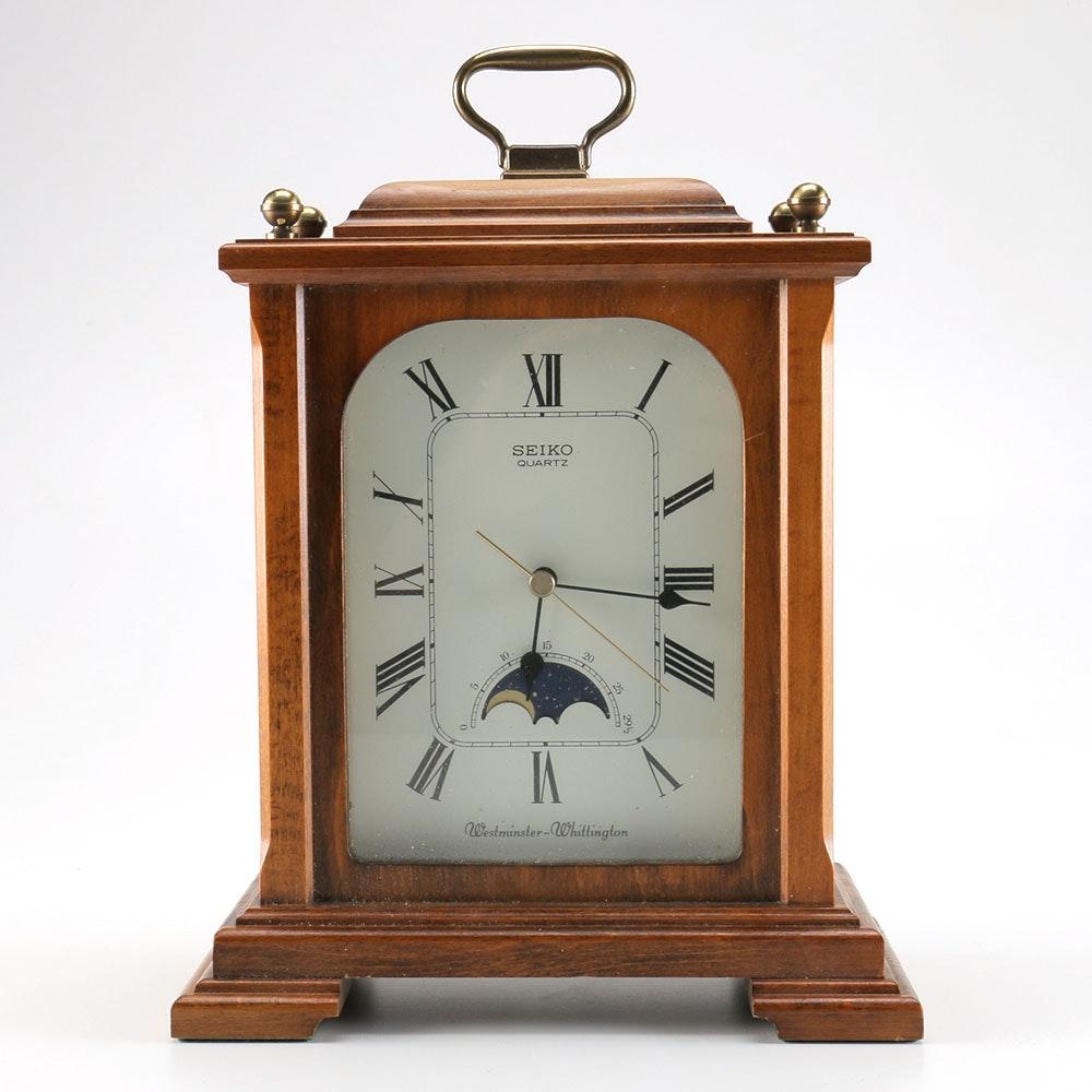 Quartz mantel clocks for sale