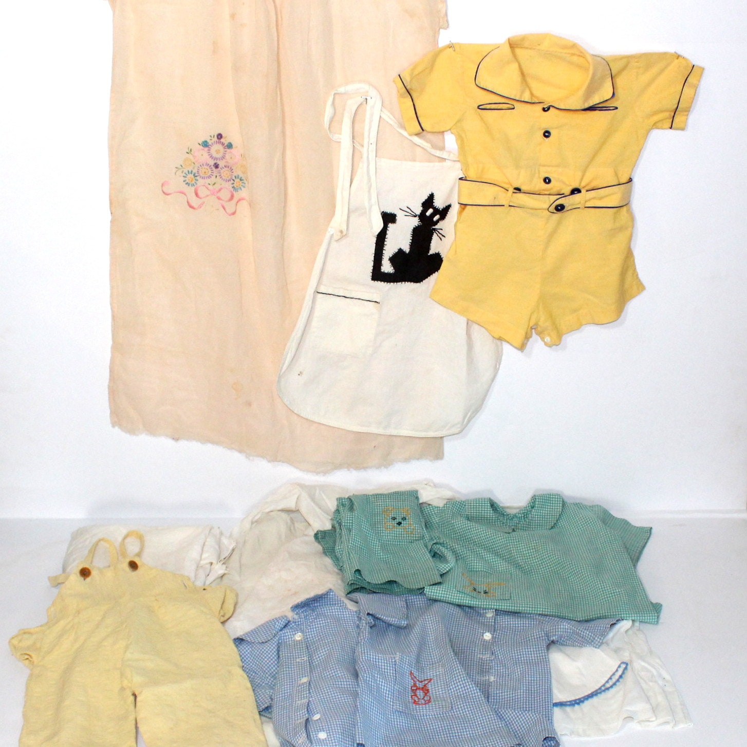 vintage infant and toddler clothes ebth