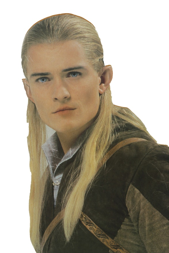 """2003 """"The Lord of the Rings:The Two Towers"""" Legolas ..."""