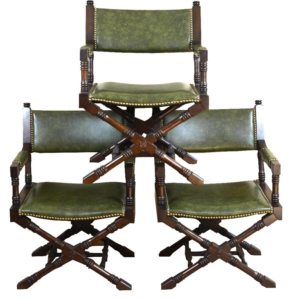 Paoli Director Style Chairs