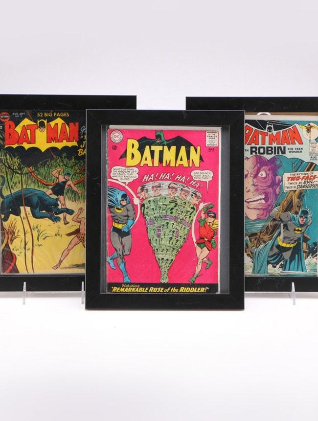 The Original Collectors Series: Morristown, NJ