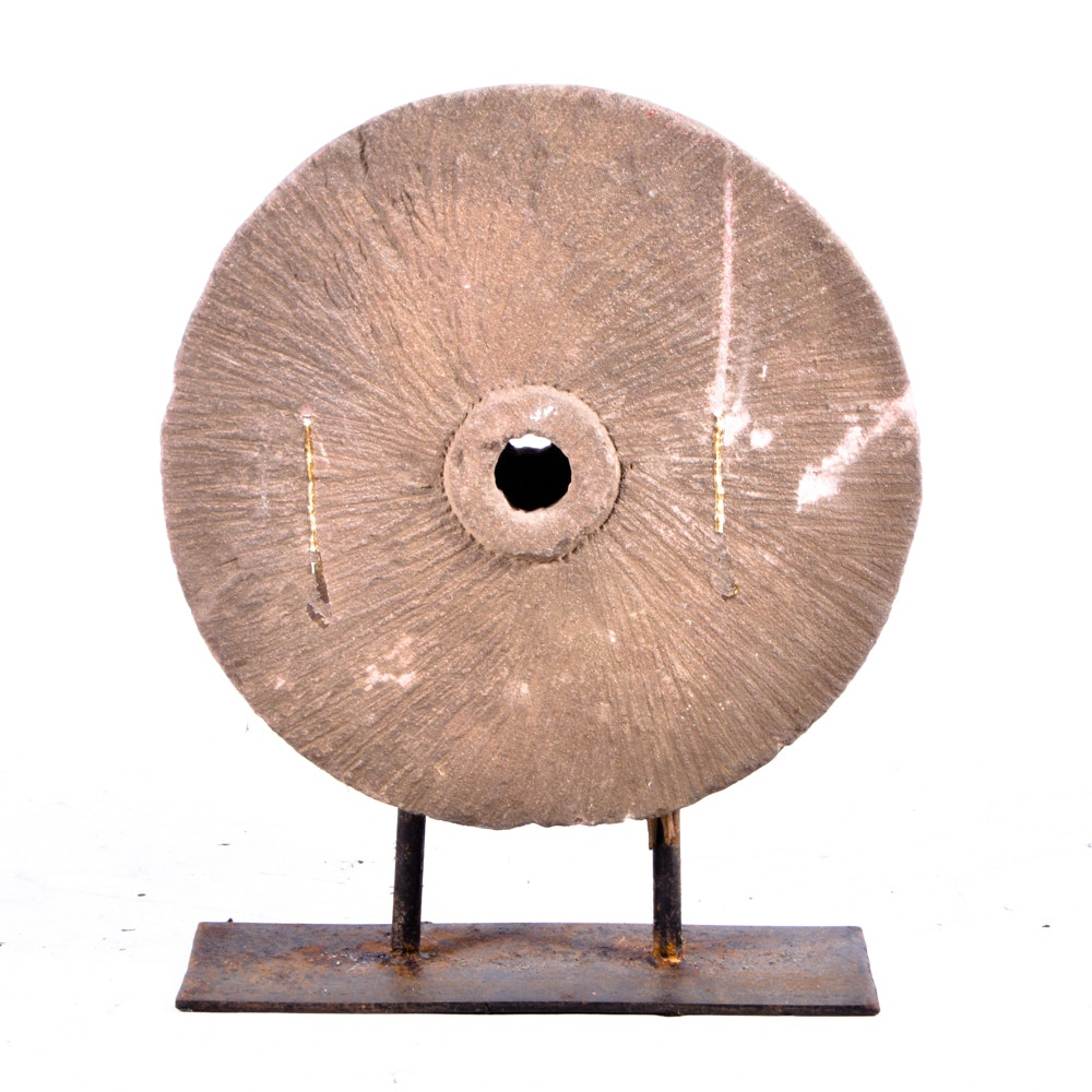 Indian Grinding Tool
