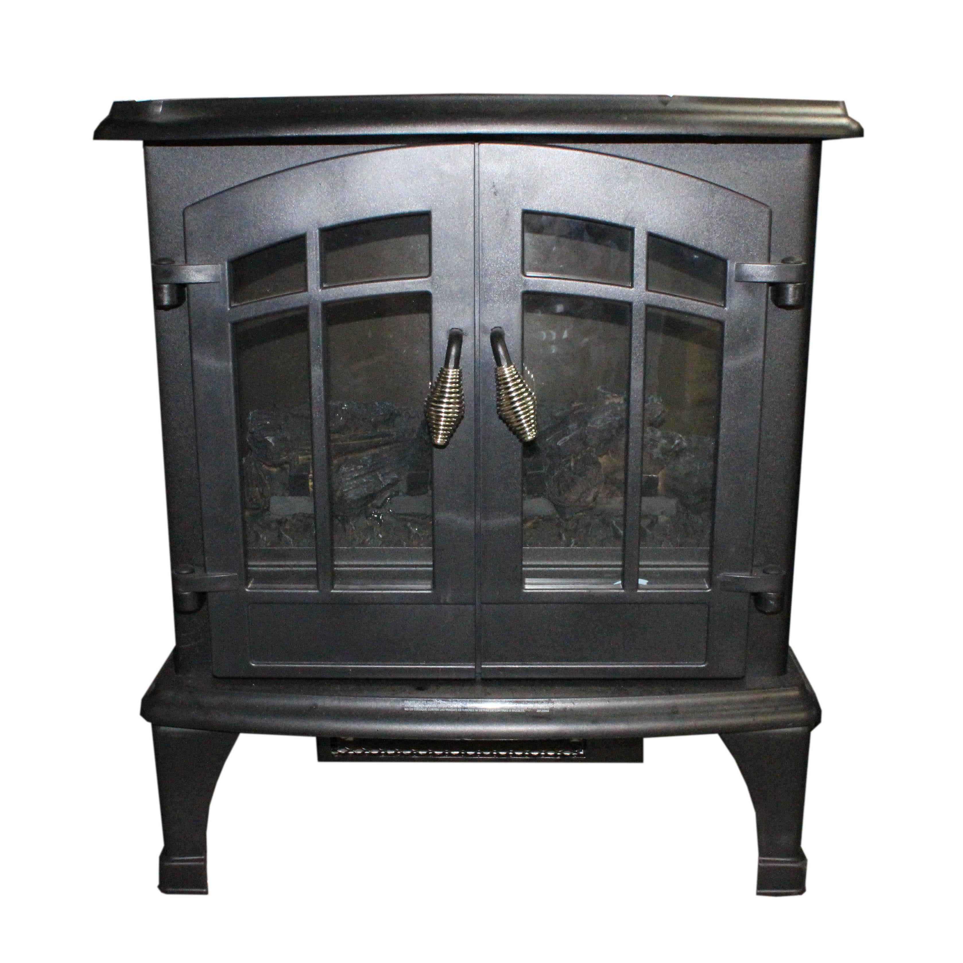 Hampton Bay Electric Heater