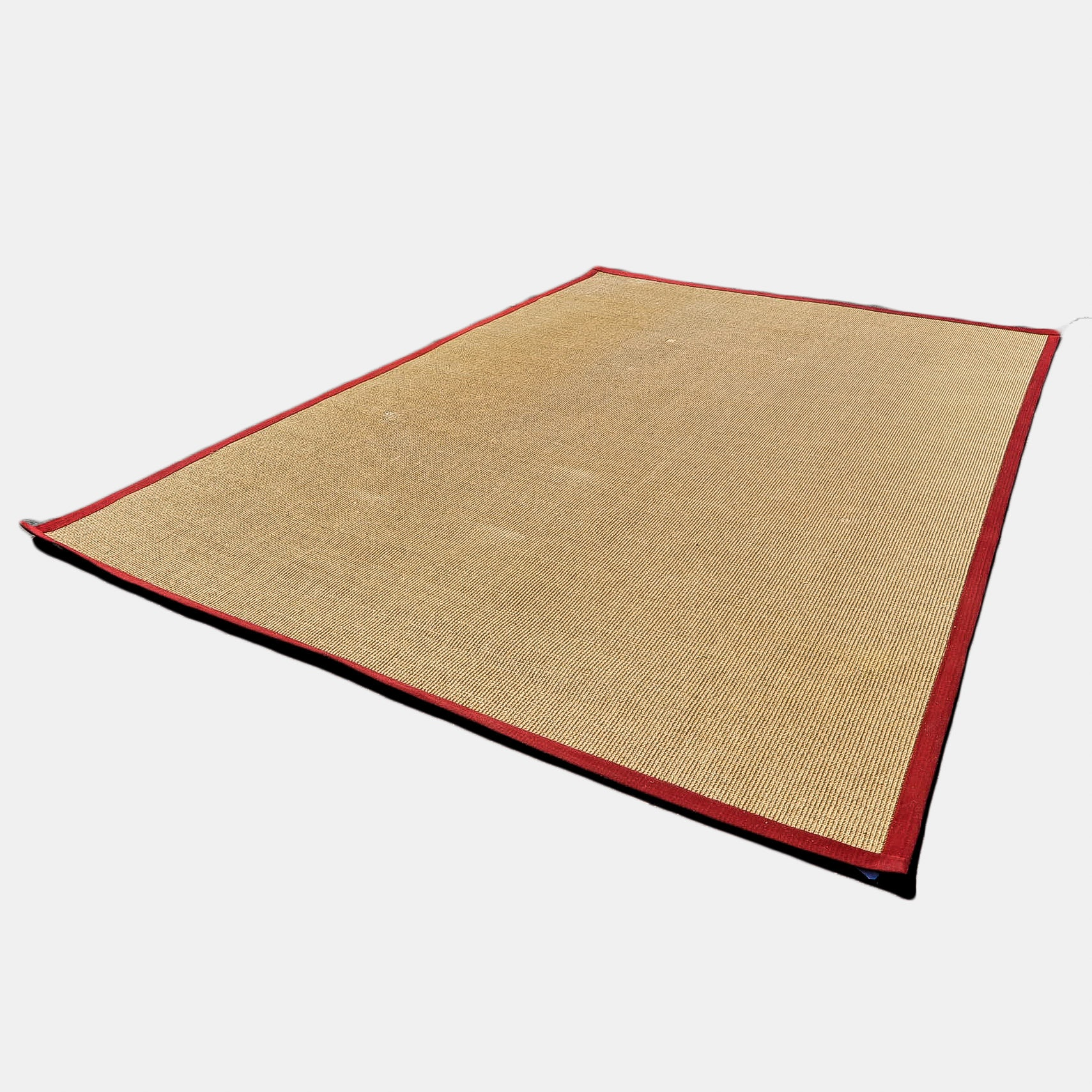 Large Woven Area Rug