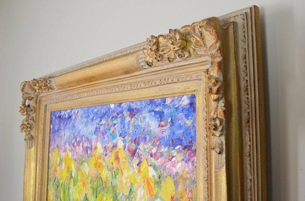 Karen Rolfes Oil Paintings