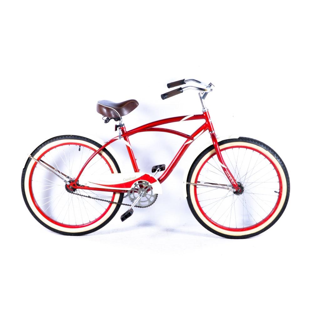 Vintage Huffy Cranbrook Model Bike