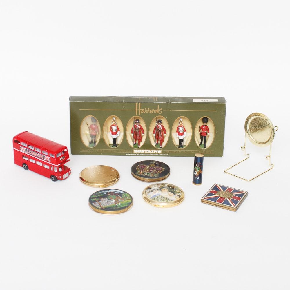 British Memorabilia Collection