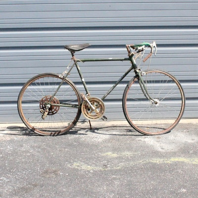 Vintage Bike Auction | Used Bicycles for Sale (Page 61) : EBTH