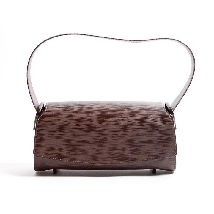 Louis Vuitton Epi Leather Nocturne Bag