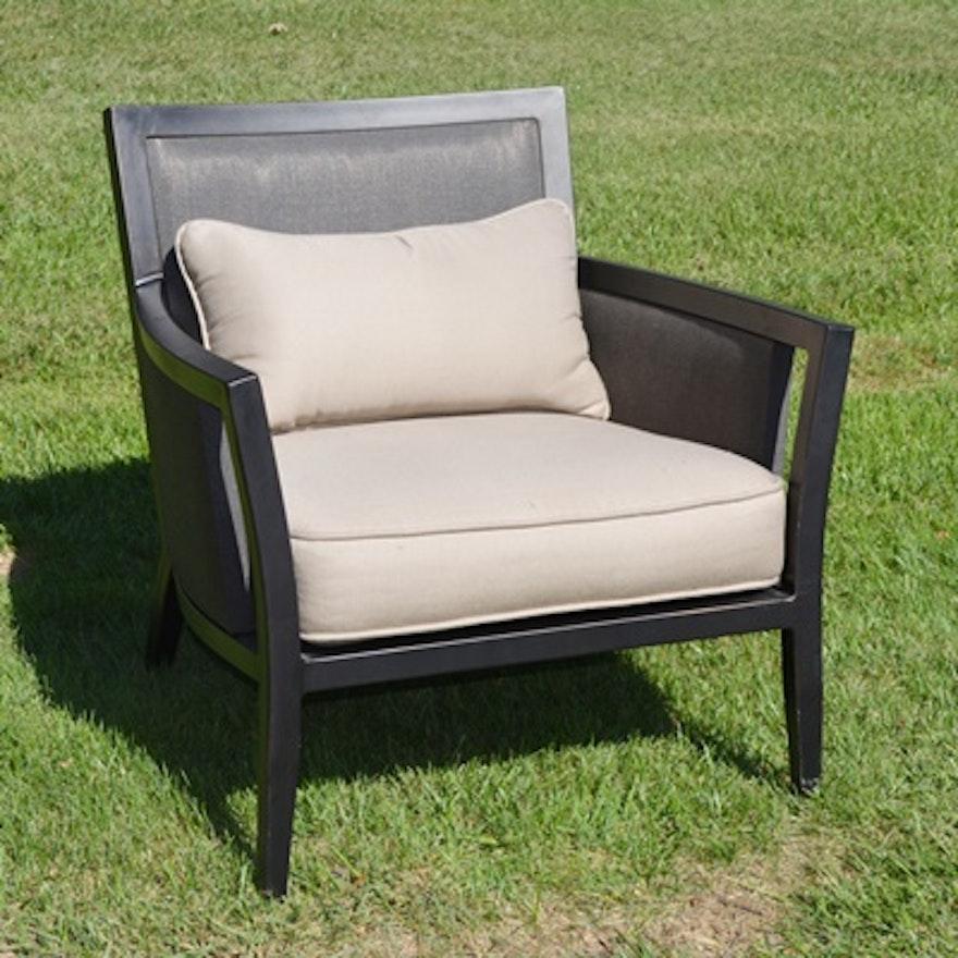Swell Brown Jordan Greystone Patio Lounge Chair Evergreenethics Interior Chair Design Evergreenethicsorg