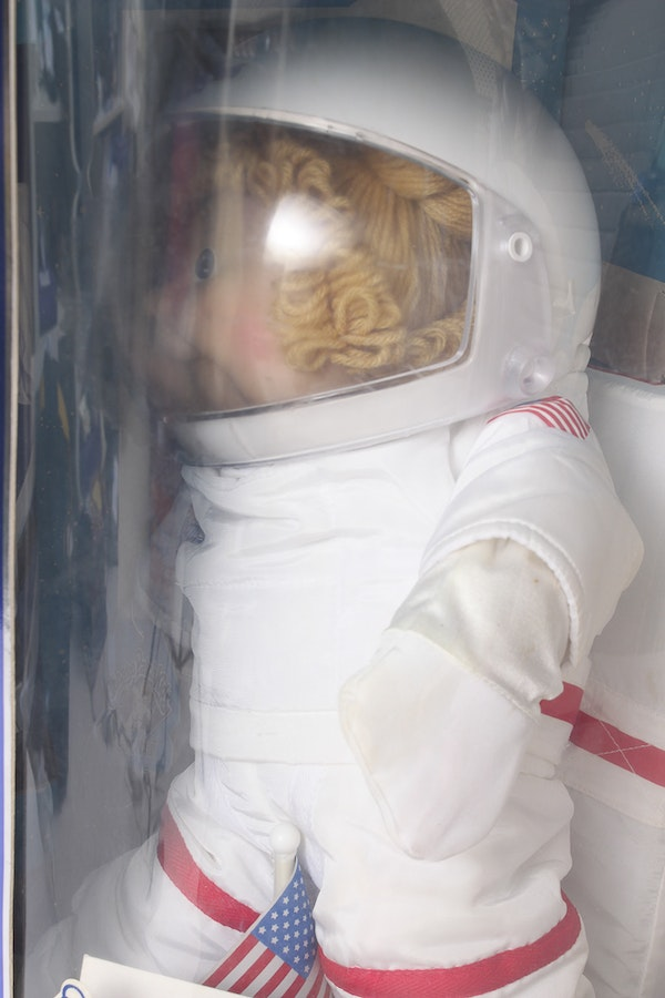young astronauts cabbage patch doll - photo #31