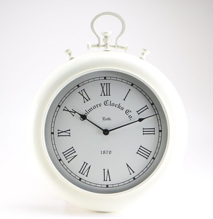 Colmore clocks co pocket watch wall clock ebth colmore clocks co pocket watch wall clock amipublicfo Choice Image