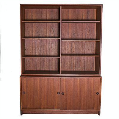 Vintage And Antique Cabinets Auction In Mid Century Modern