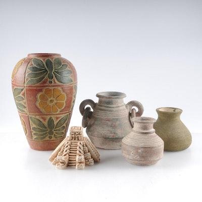 Vintage Decorative Vases Urns And Flower Pots Auction Page 335