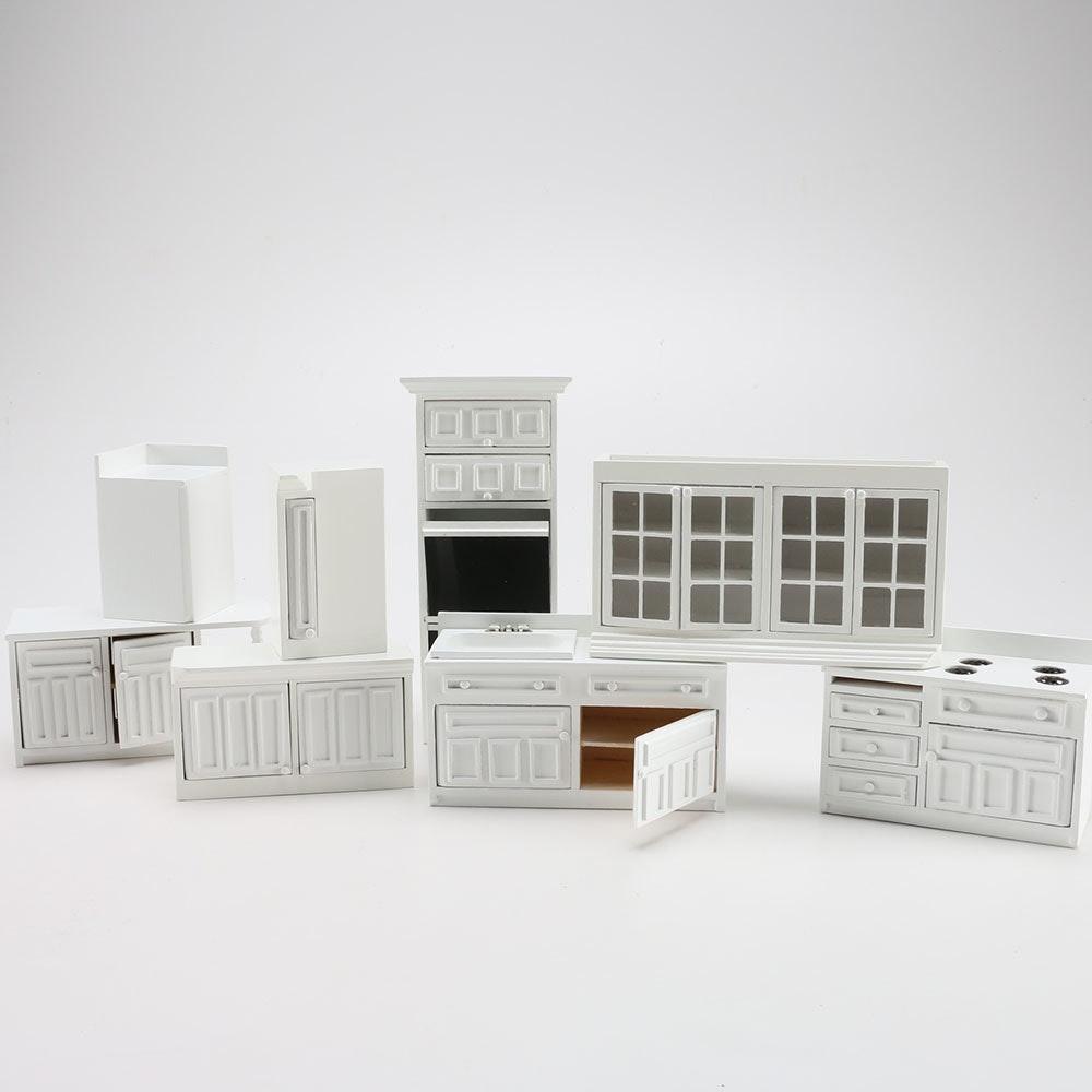 Dollhouse Kitchen Set Ebth
