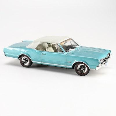 Dennis Erickson Model Car Collection | Die Cast Cars Auction