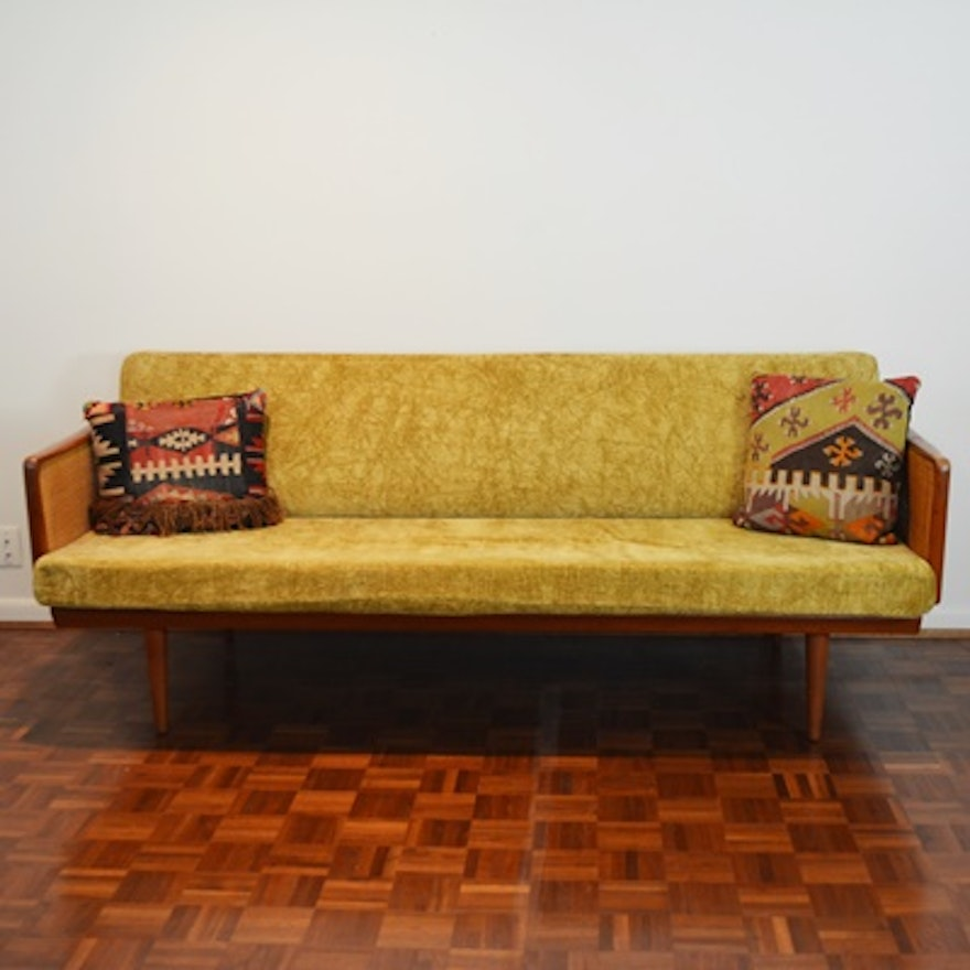 Mid Century Sofa Designed By John Stuart Inc