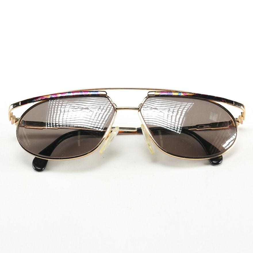192c8f23f0f0 Vintage Cazal Sunglasses Model 254   EBTH