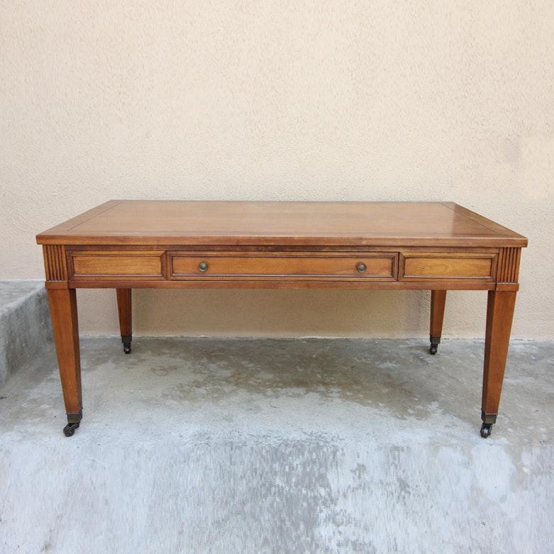brandt furniture coffee table : ebth