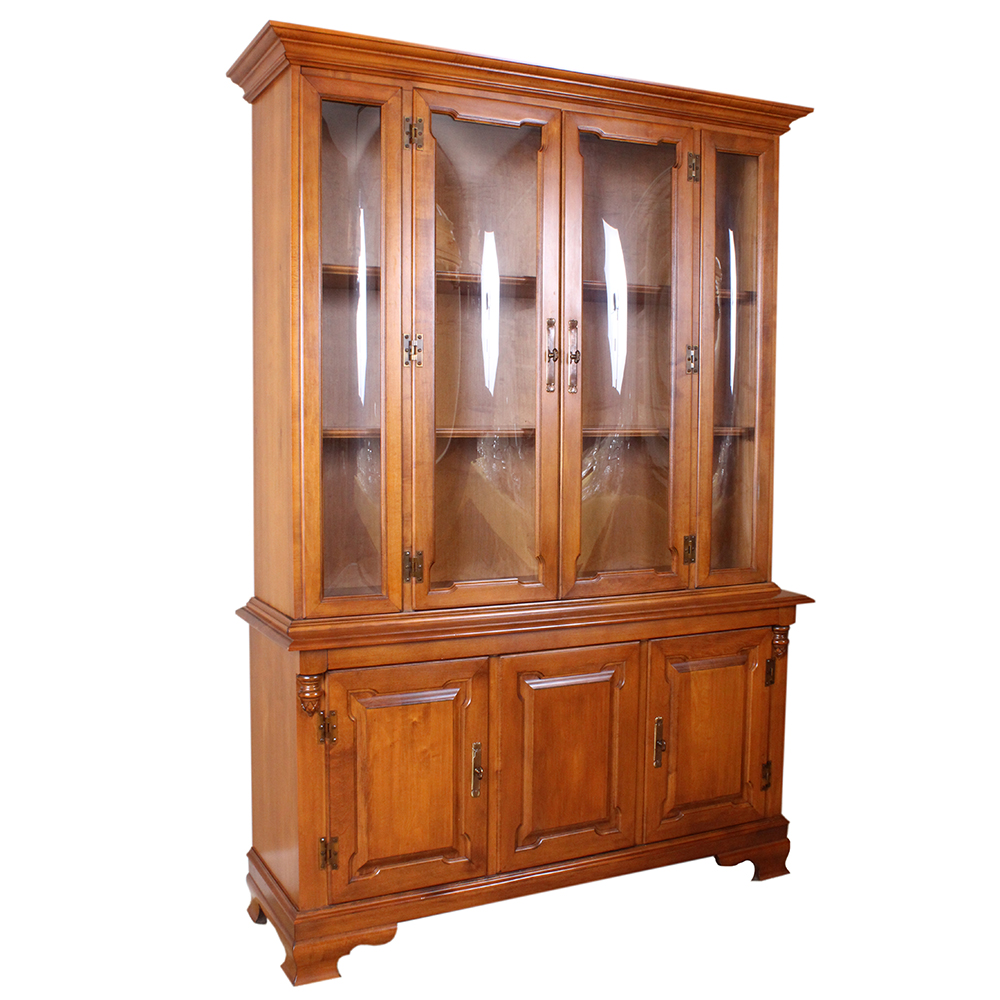 China Cabinet by Tell City Furniture : EBTH