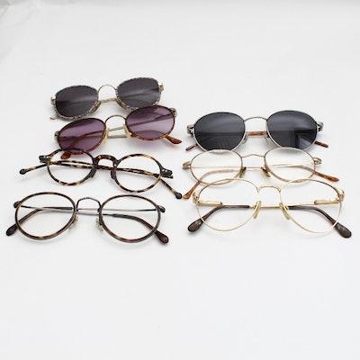 3f43fd8b92 Fratelli Lozza Eyeglass Frames - Bitterroot Public Library