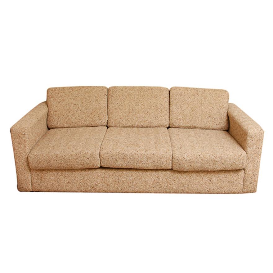 Sealy Sleeper Sofa Ebth
