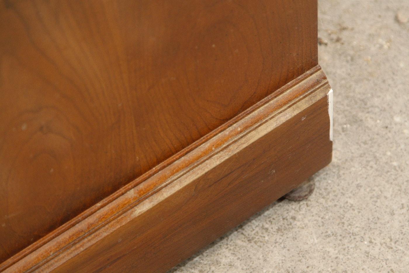 Howard miller triple chime grandfather floor clock ebth for Triple a flooring