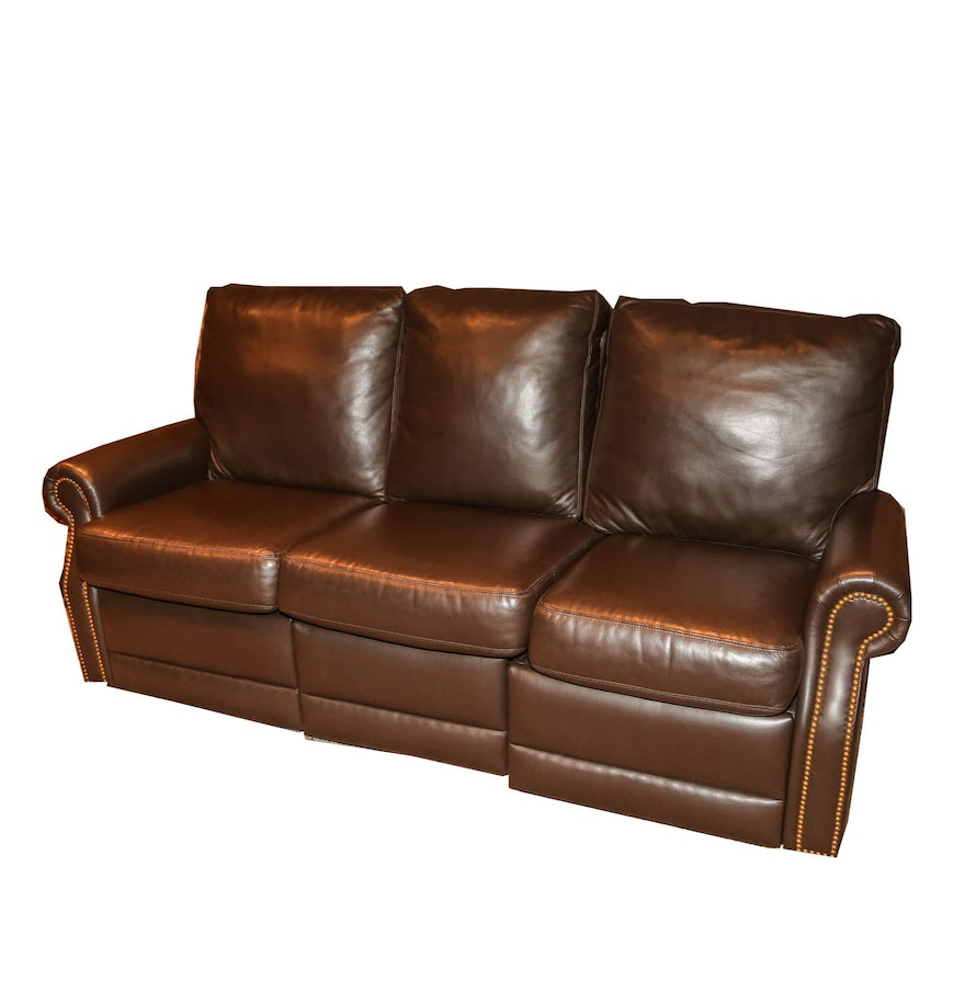 Leather three piece sectional sofa by distinction leather for 8 piece leather sectional sofa