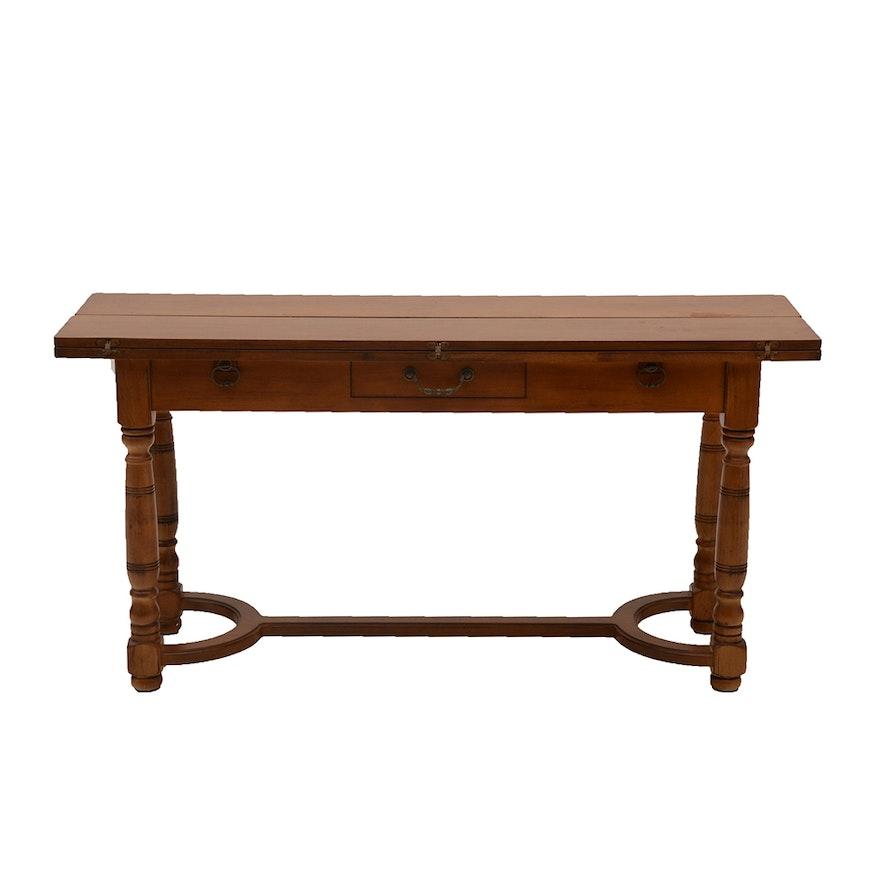 Drexel Expandable Sofa Table