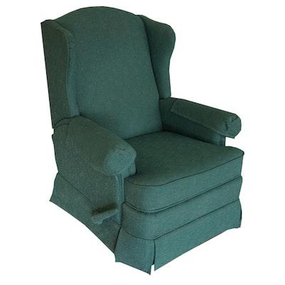 Art traditional furnishings d cor more 16bal075 ebth for High chair net catcher