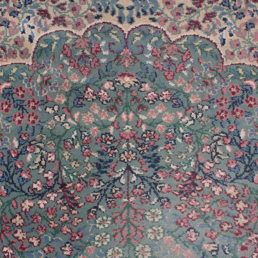 Oriental Weavers Quot Flora Willow Quot Area Rug Ebth