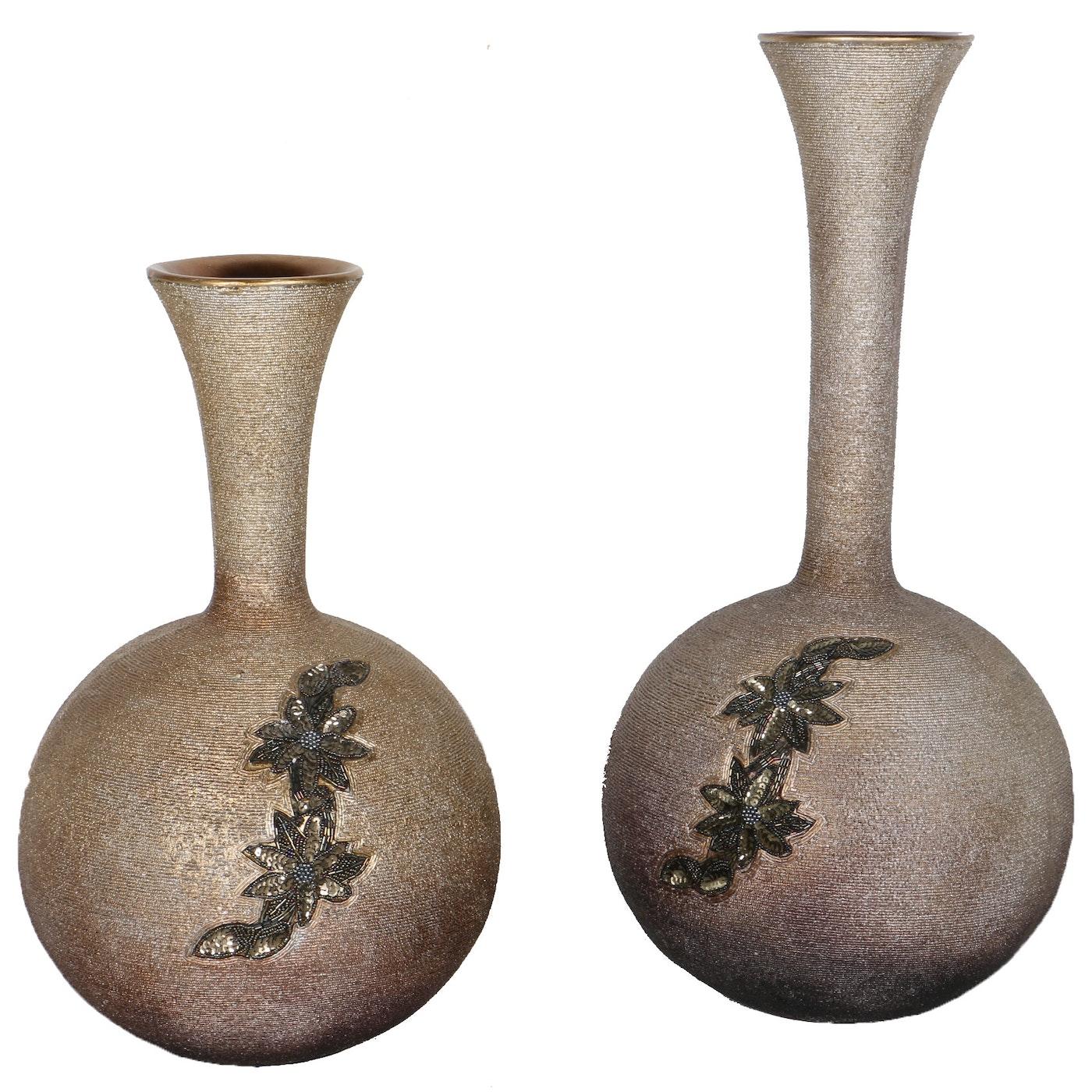 Large Decorative Floor Vases Ebth