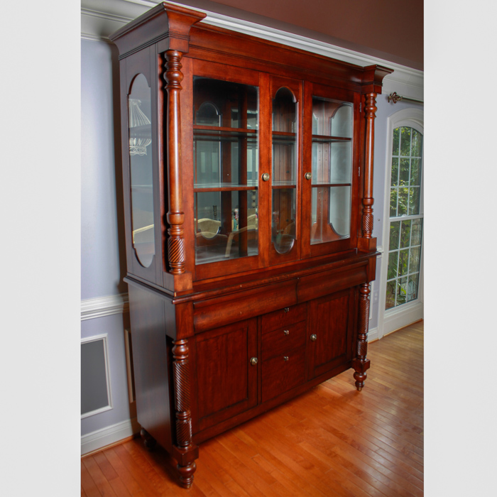 Lane Furniture China Cabinet from The National Geographic Home ...