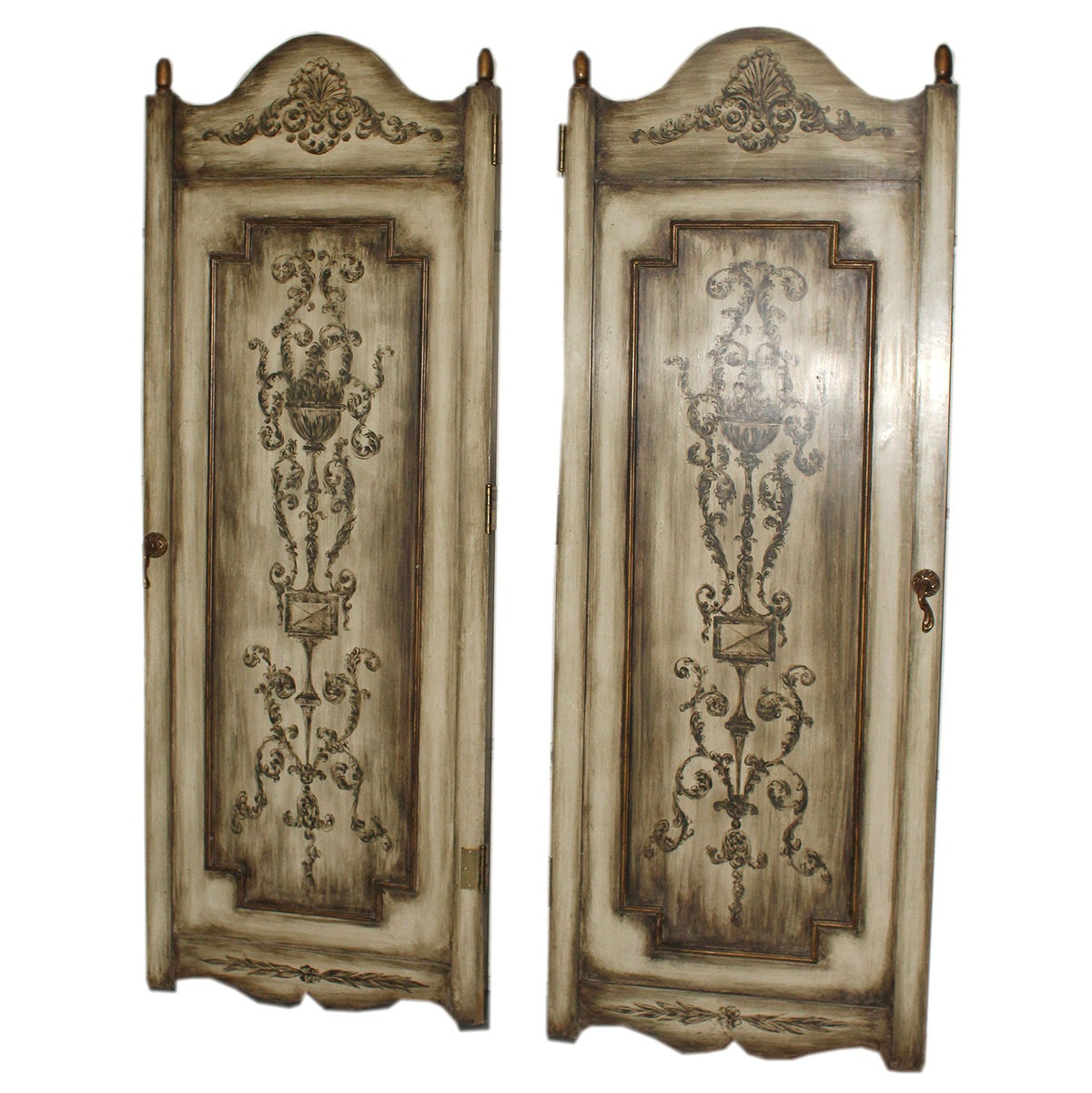 French Provincial Style Architectural Salvage Doors  sc 1 st  Everything But The House & Architectural Artifact Auctions | Architectural Artifacts for Sale ... pezcame.com