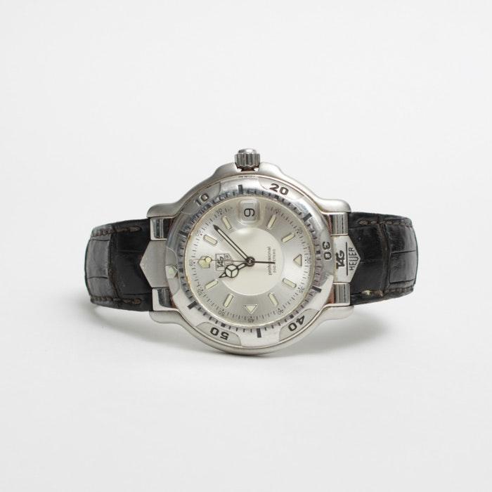Tag Heuer Men's Wristwatch