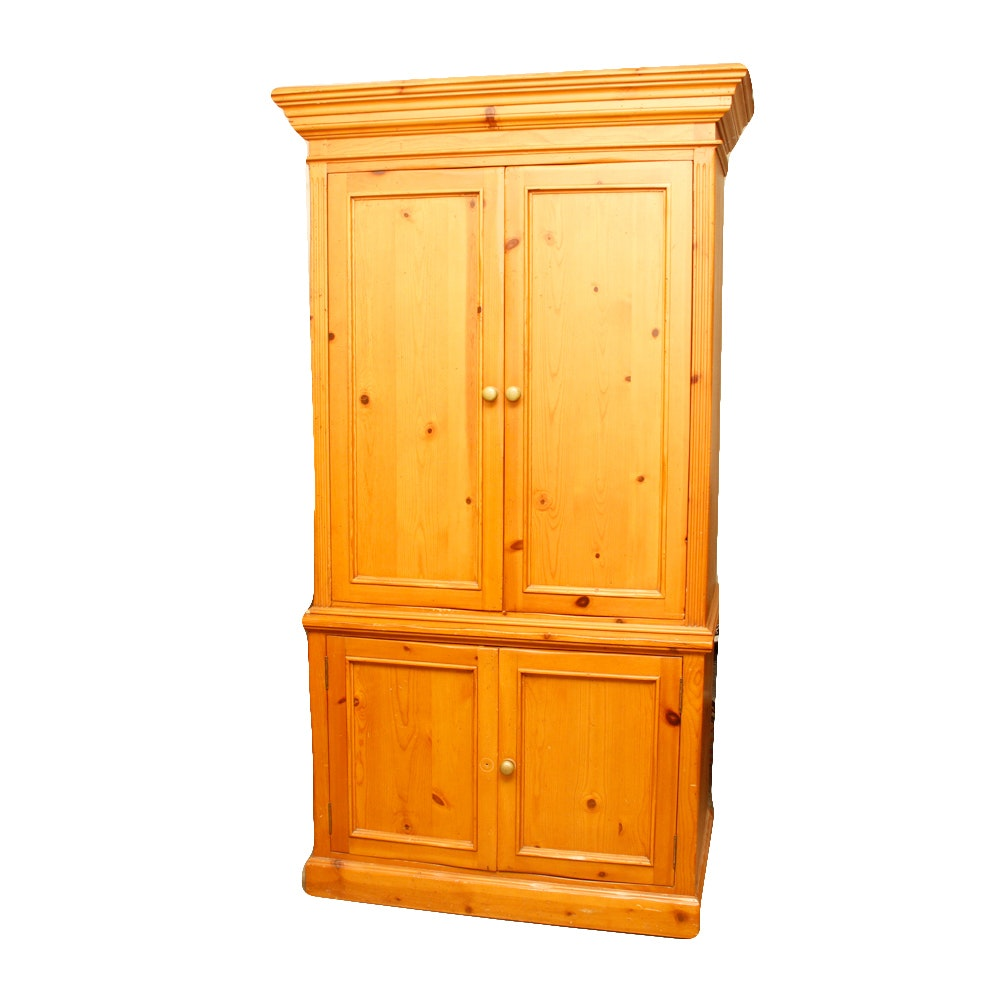 Pine Tv Armoire Audidatlevante Com