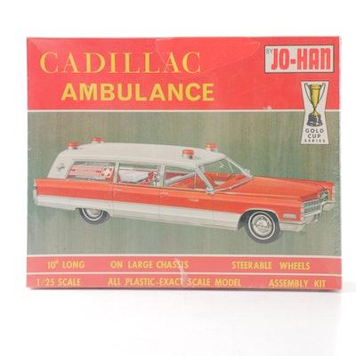 Vintage Model Auctions   Vintage Model Kits for Sale : EBTH