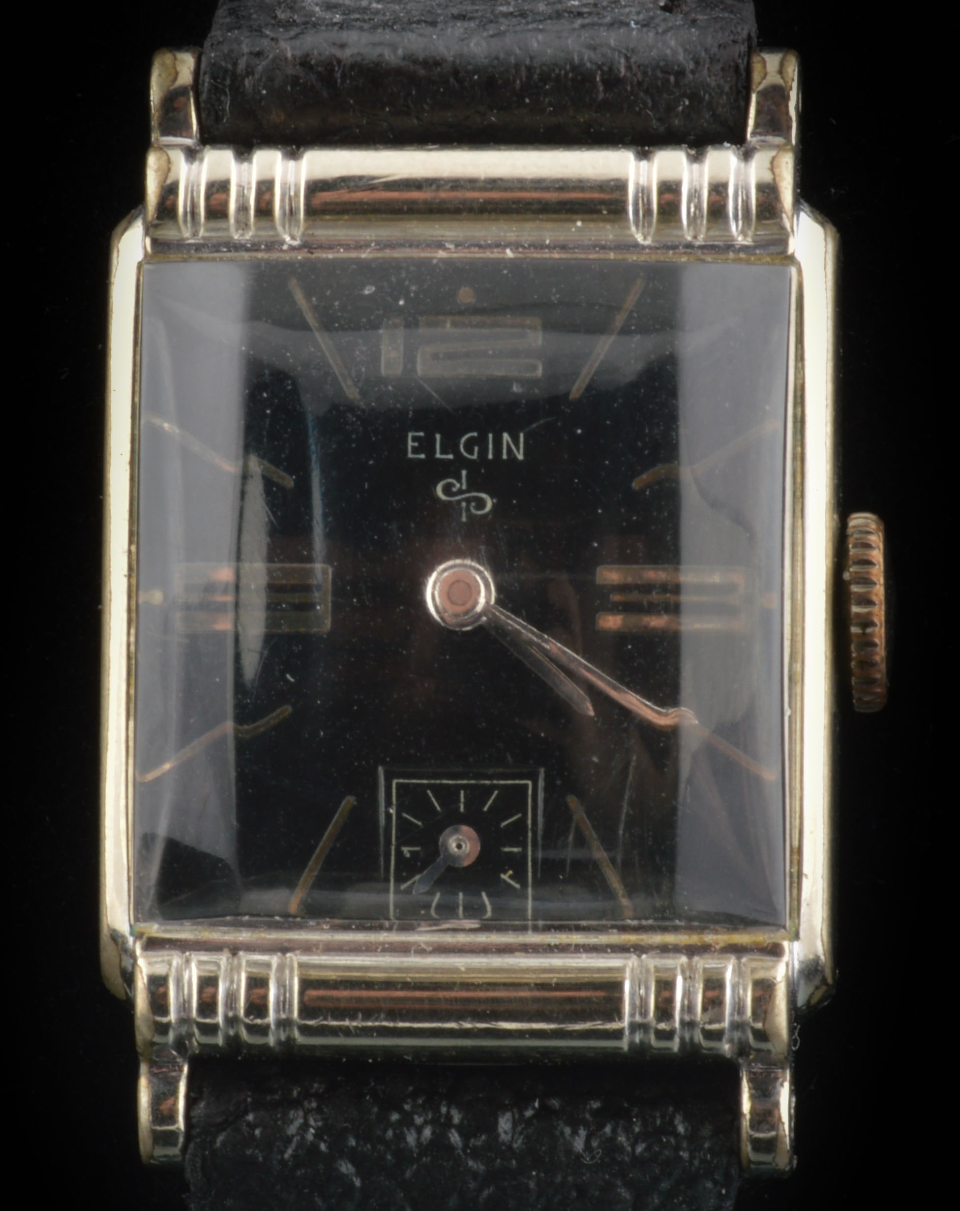 Women's Elgin Wristwatch