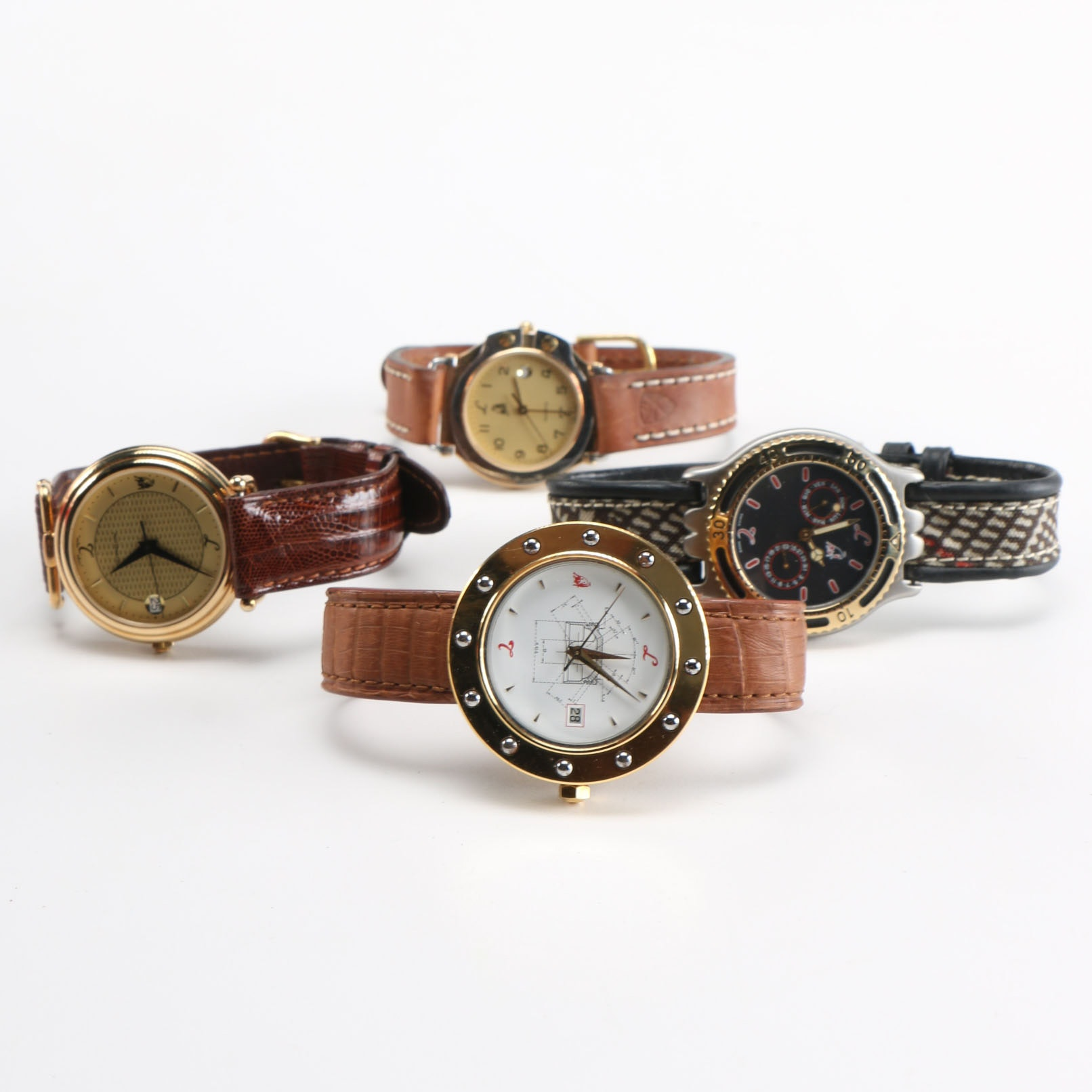 Men's Tonino Lamborghini Wristwatches