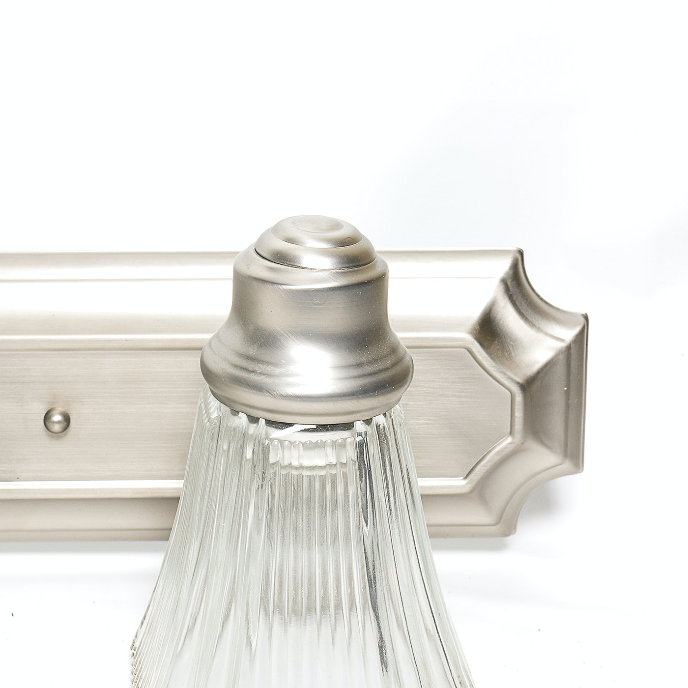 Mount Vanity Light Up Or Down : Vanity Light Wall Mount Fixture : EBTH