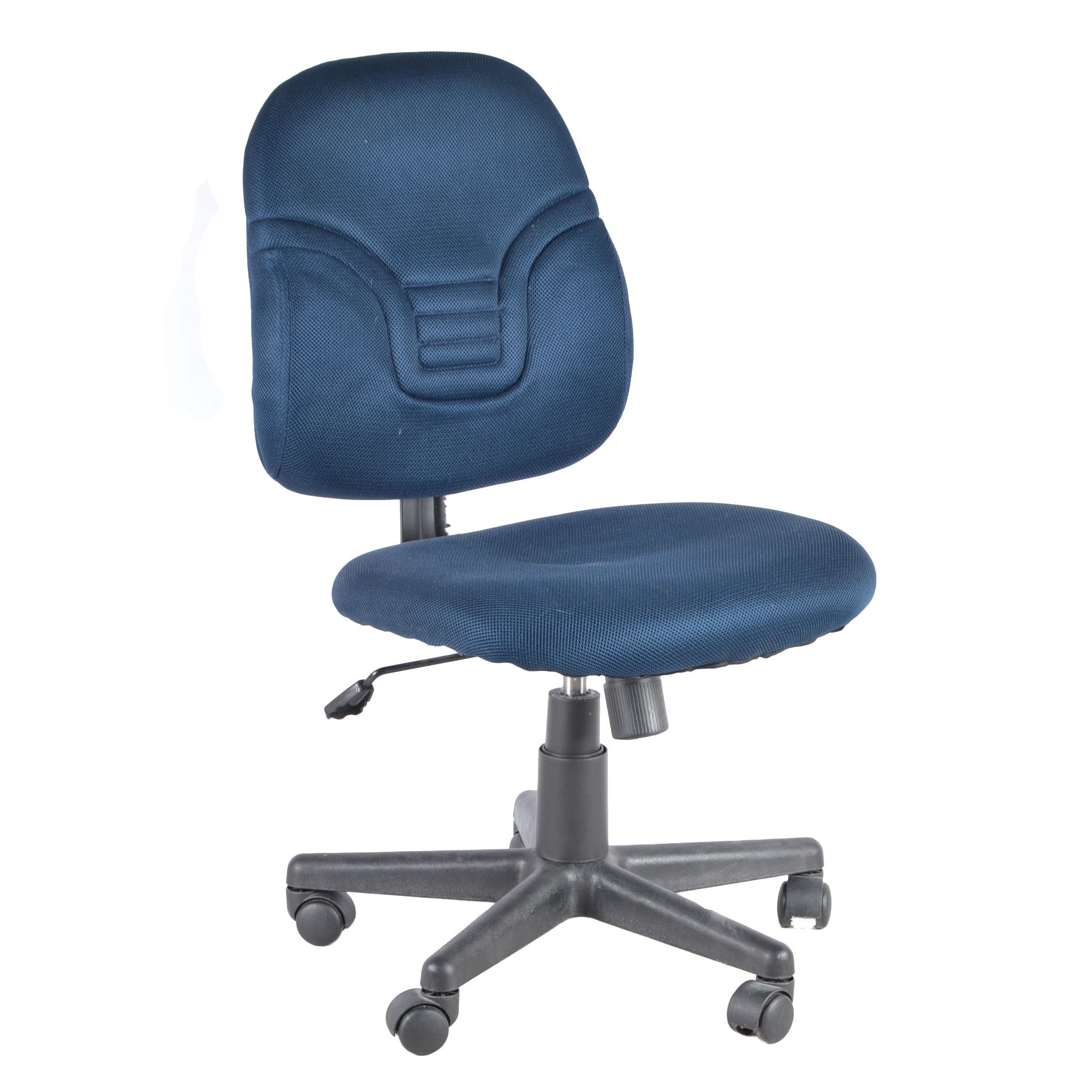 Adjustable Desk Chair on Casters