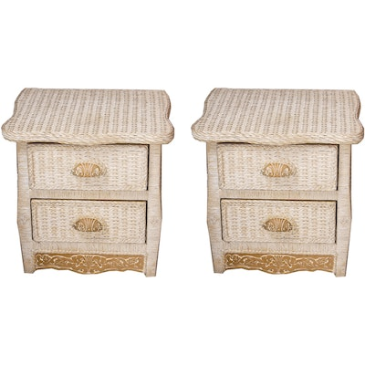 Pier One Pyramid Collection Chest Of Drawers Ebth