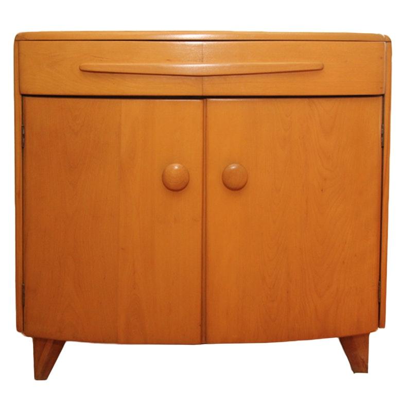 Heywood-Wakefield Mid-Century Modern Cabinet