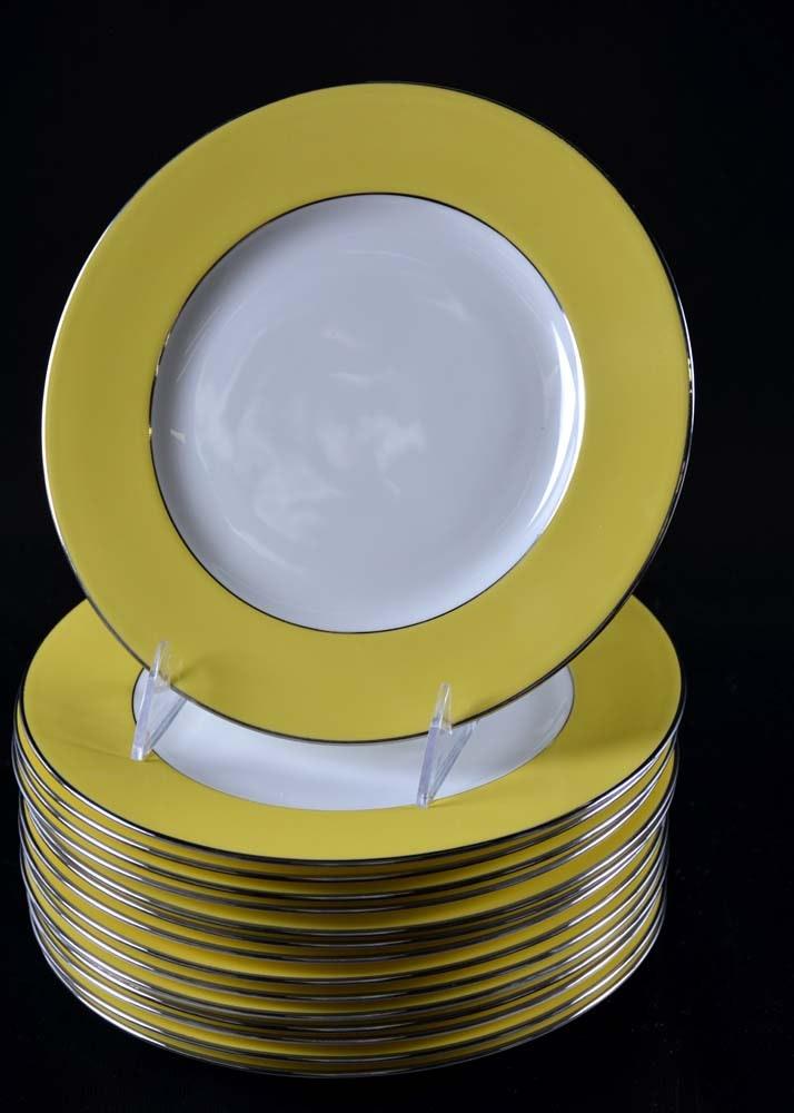 dibbern bone china collection of dibbern bone china ebth. Black Bedroom Furniture Sets. Home Design Ideas