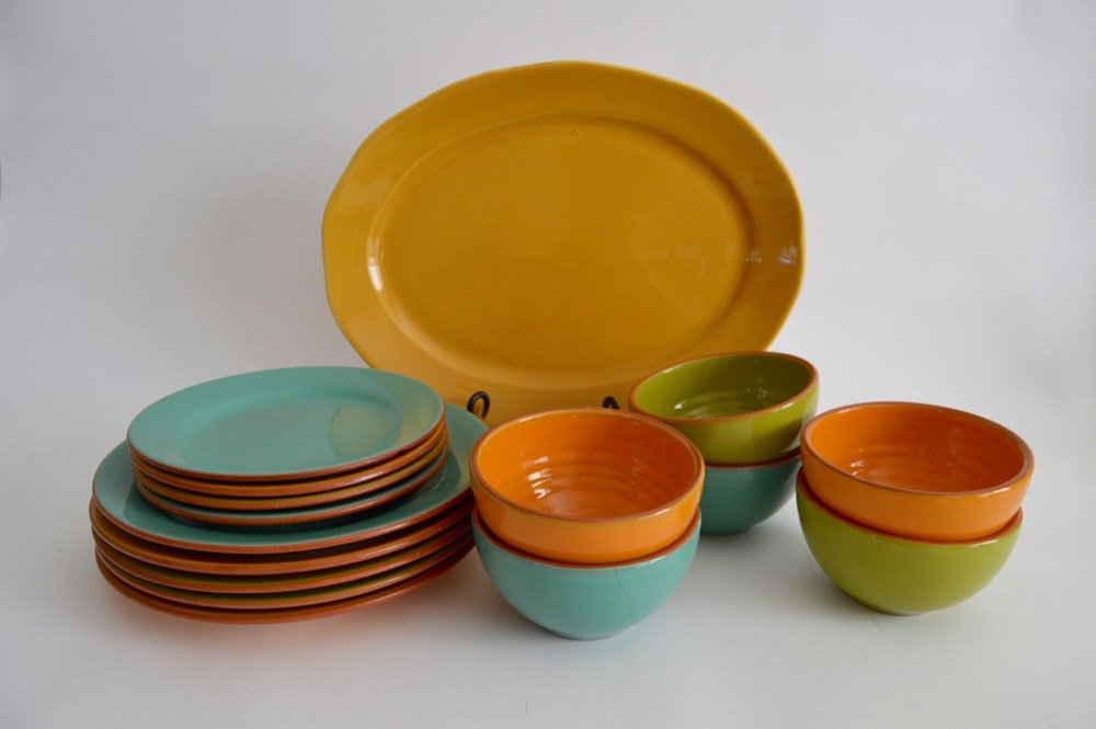 Dinnerware Made In Portugal Amp Quick Look Sc 1 St Horchow