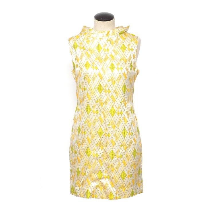 Vintage Betty B Dress