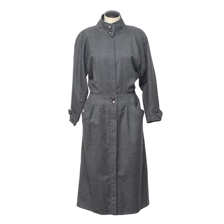 Vintage Chloe Coat