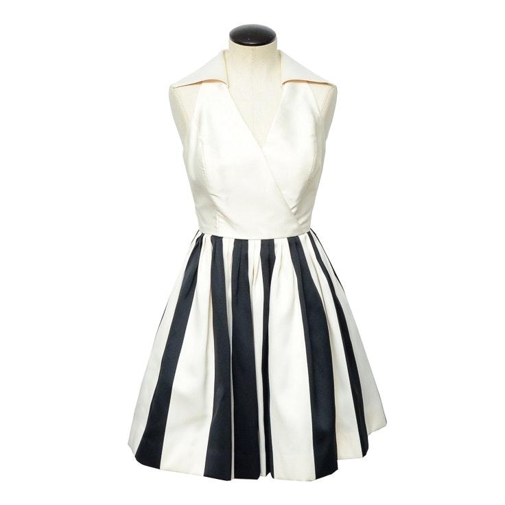 Vintage After Five Dress
